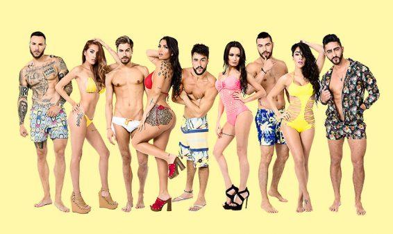 Estos son los integrantes de nueva temporada de MTV Supe Shore 2