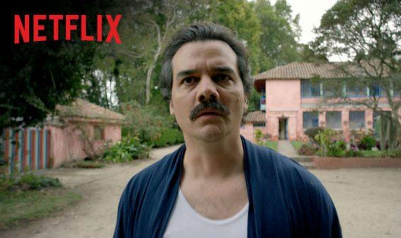 Netflix presenta el trailer de segunda temporada de Narcos
