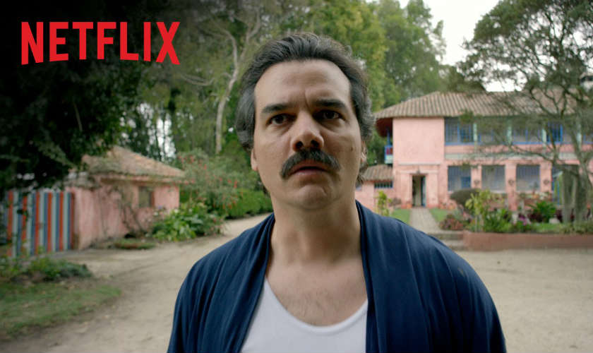 Subtitulado: Trailer de la segunda temporada de Narcos