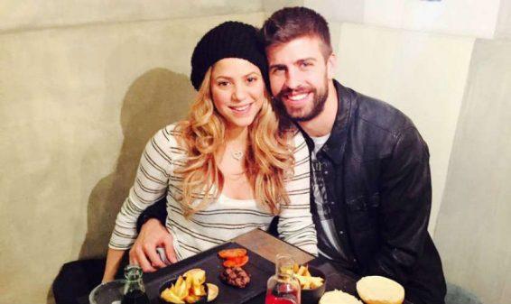 Shakira y Pique entregan millonaria propina a chef argentino