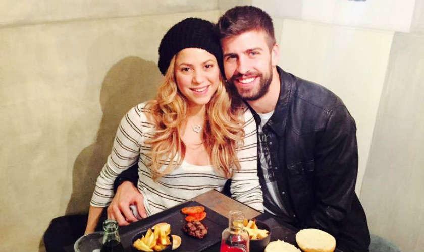 Shakira y Piqué dan millonaria propina a chef argentino