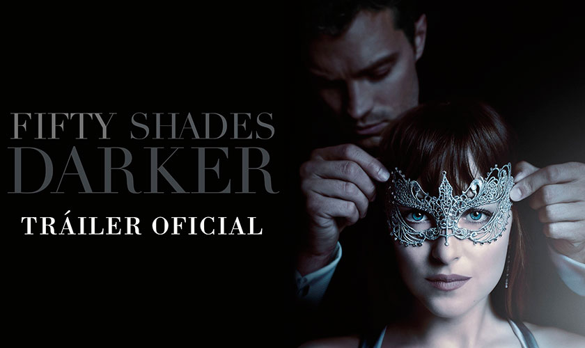 Subtitulado: Trailer de 50 sombras más oscuras - Entretengo.com