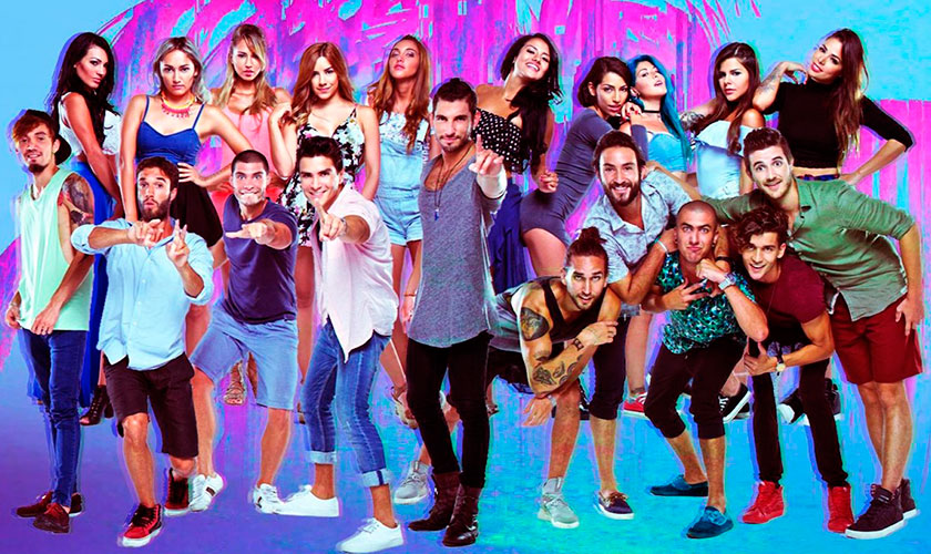 Estreno Are you The One? El Match Perfecto por MTV - Entretengo.com
