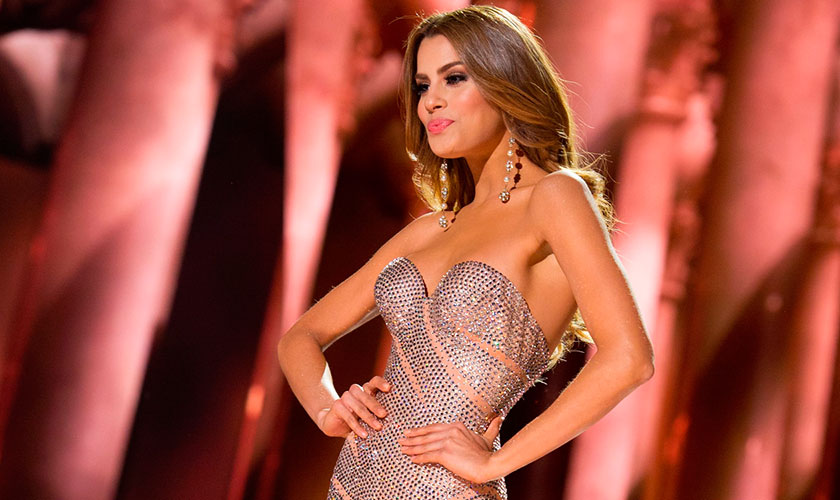 Pleito entre Ariadna Gutiérrez y Grupo 4 llega a su fin - Entretengo.com