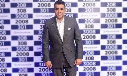 El presentador Carlos Calero se va del Canal RCN
