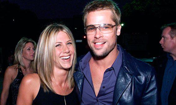 Brad y Jennifer se habrían reunido en secreto antes de su divorcio