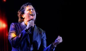 Carlos Vives en Latin Grammy Acoustic Sessions - Entretengo