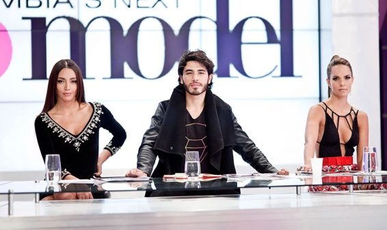 Canal Caracol inició casting para Colombia's Next Top Model