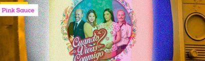"""Cuando vivas conmigo, el nuevo """"inflado con humo"""" de CaracolTV"""