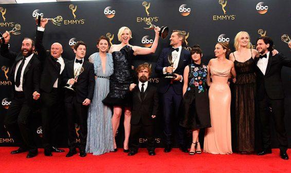 Estos son los ganadores de los premios Emmys 2016