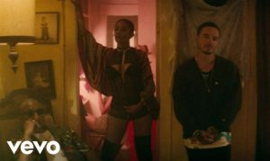 J Balvin estrena video de Safari junto a Pharrell Williams