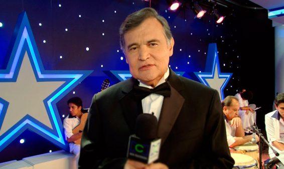 El Show de Las Estrellas de Jorge Barón podría llegar a su fin