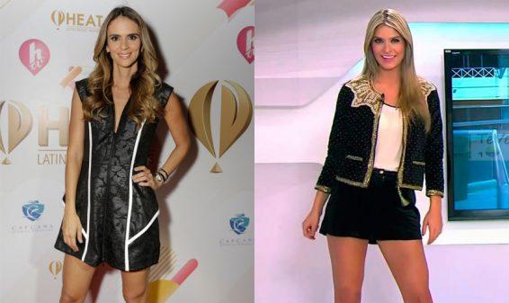 Confirmado: Laura Tobón y Karen Matínez presentadoras de La Voz Teens