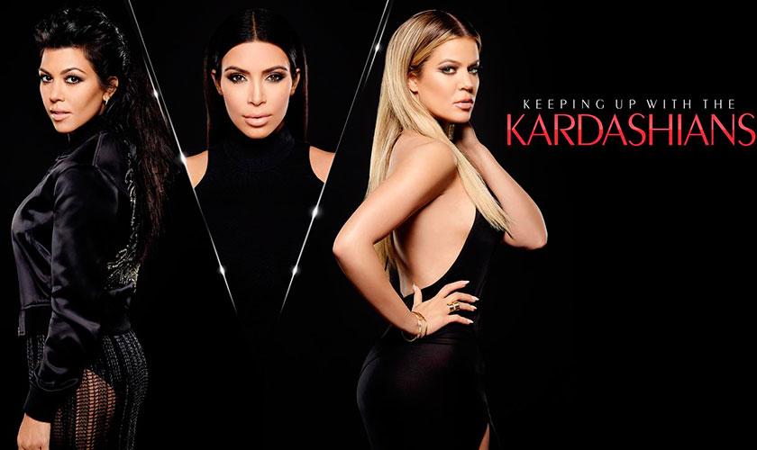 Las Kardashian a punto de ser cancelado - Entretengo
