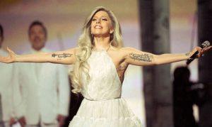 Nuevo álbum de Lady Gaga ya tiene nombre y fecha - Entretengo.com