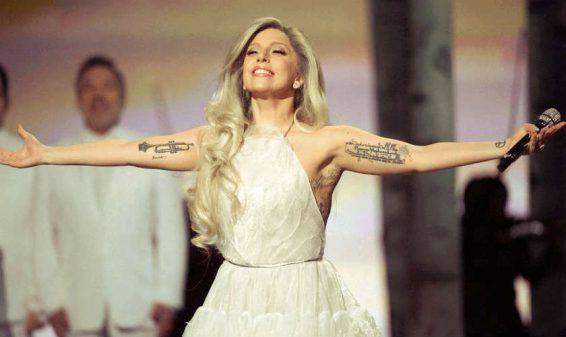 Nuevo álbum de Lady Gaga tiene nombre y fecha de lanzamiento