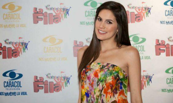 Linda Palma se queda en CaracolTV presentado Show Caracol