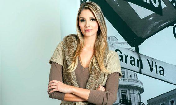 Presentadora Melina Ramírez Serna renuncia al Canal RCN