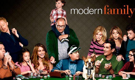 Modern Family tendrá niño transgénero en su octava temporada