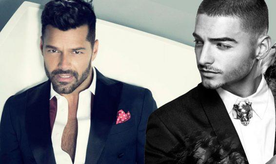 Ricky Martin y Maluma presentan video de 'Vente pa' acá'