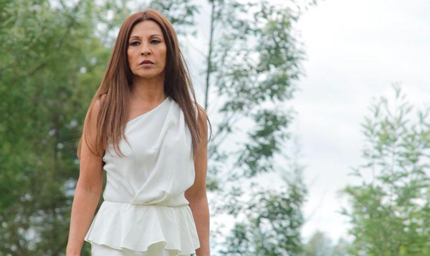 Amparo Grisales regresa a la televisión - Entretengo