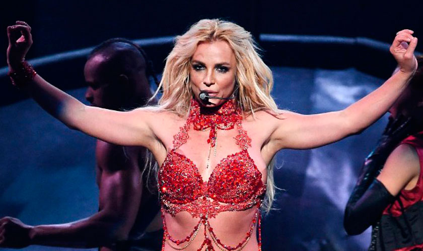 Hollywood prepara película de Britney Spears - Entretengo