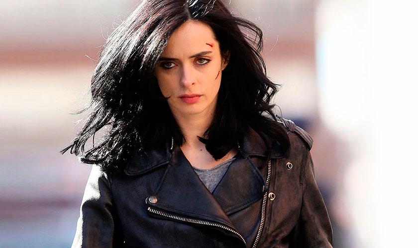 Segunda temporada de la serie Jessica Jones será dirigida por mujeres