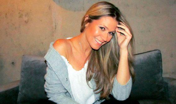 Nació el hijo de la presentadora Pilar Schmitt a sus 42 años