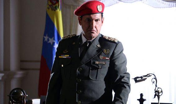 Revelan trailer de la serie de Hugo Chavez 'El Comandante'