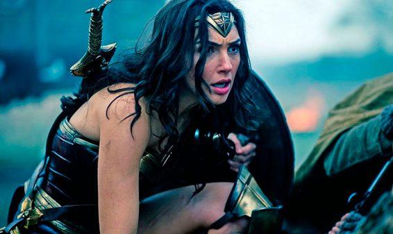 Warner presentó nuevo trailer de la película La Mujer Maravilla