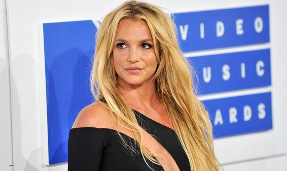 Britney Spears tiene un nuevo amor y es doce años menor que ella