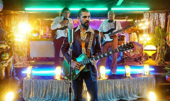 Nuevo sencillo 'Fuego' de Juanes ya es número 1 en varios países