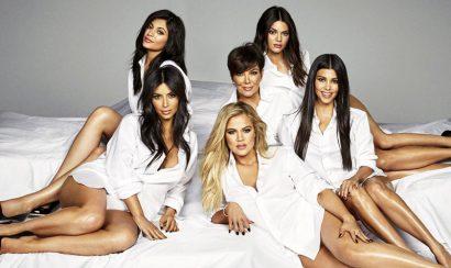 ¿Cuanto dinero ganan Las Kardashian Jenner? - Entretengo