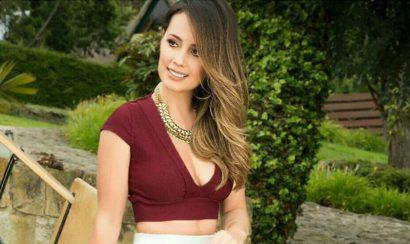 Milena López empresaria de la moda en Colombia - Entretengo
