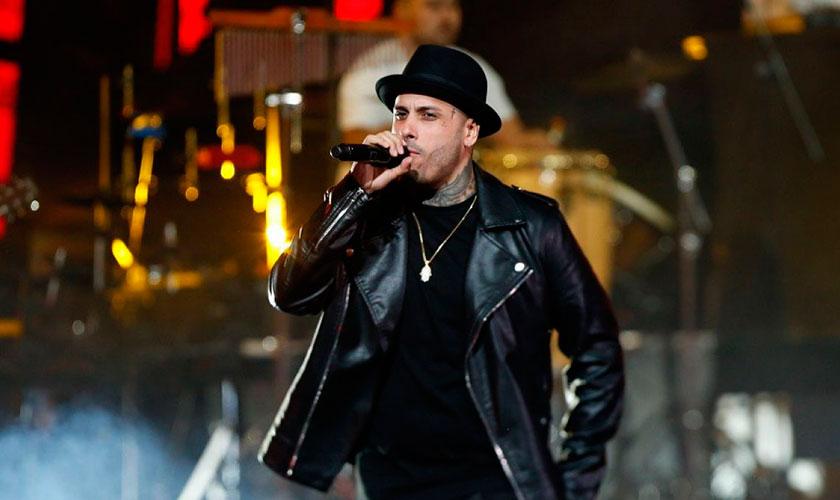 Nicky Jam en problemas con familia colombiana y el Canal RCN