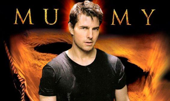 Reboot de La Momia será protagonizado por el actor Tom Cruise