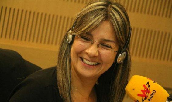 Vicky Dávila regresa a la radio luego de su salida de La FM