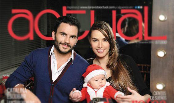 Juan Pablo Raba y Mónica Fonseca presentarán Miss Universo en RCN
