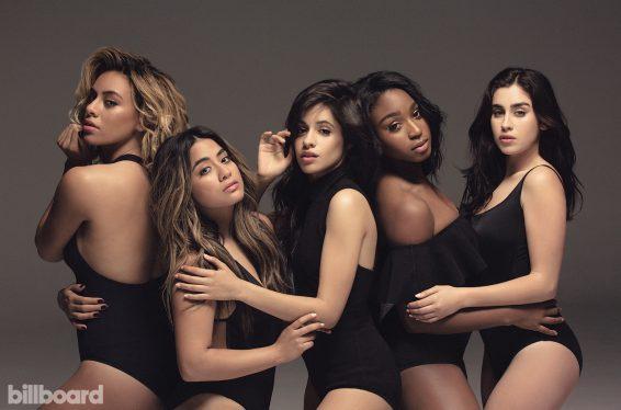 Integrantes de Fifth Harmony se niegan a hablar con Camila Cabello