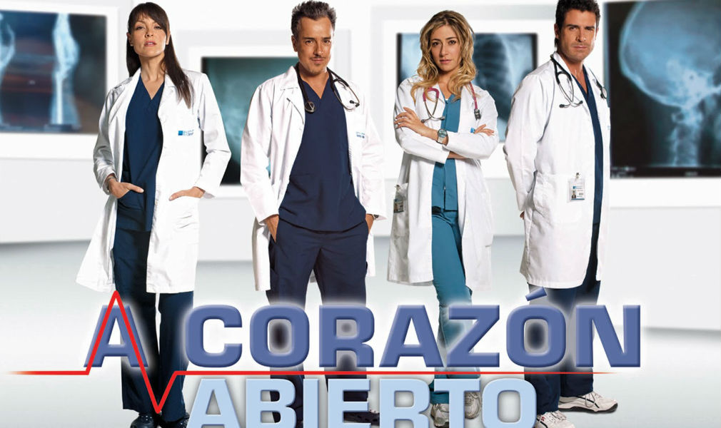 Top 10 de las novelas mas exitosas de la televisión Colombiana