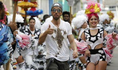 Mira 'Subeme La Radio', Nuevo video de Enrique Iglesias - Entretengo