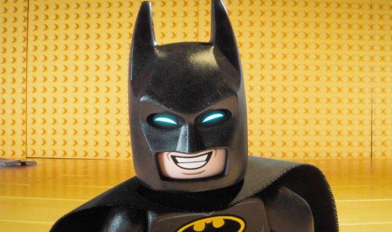 Lego Batman: La película, lidera taquilla americana este fin de semana