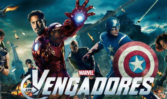 Primeras imágenes de la pelicula Los Vengadores 3