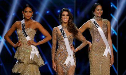 Andrea Tovar sera Top Model en Estados Unidos de Norte América - Entretengo