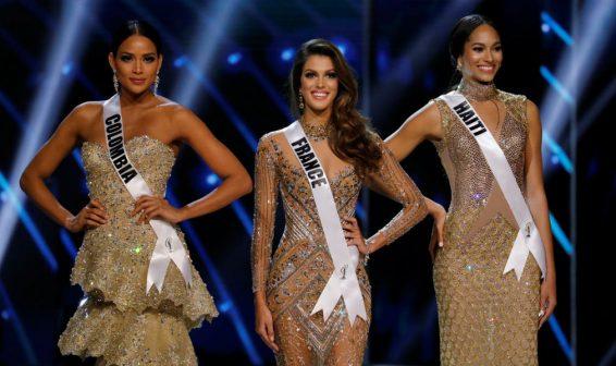Andrea Tovar sera Top Model en Estados Unidos de Norte América