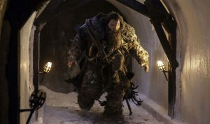 Neil Fingleton actor de Game Of Thrones muere a los 36 años de edad