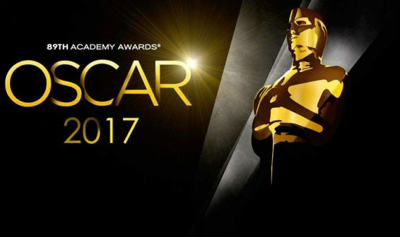 Lista completa de ganadores de los premios Oscar 2017