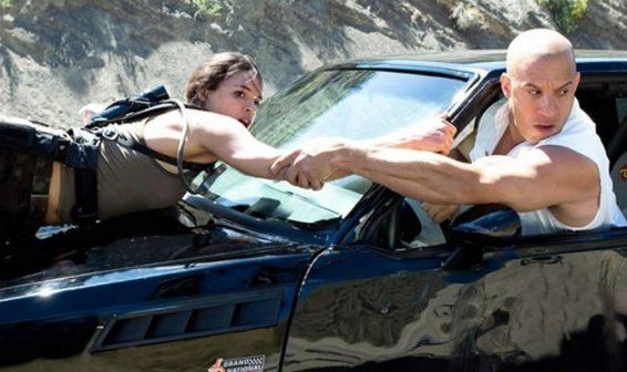 Revelan nuevo trailer de la octava entrega de  'Rápido y Furioso'