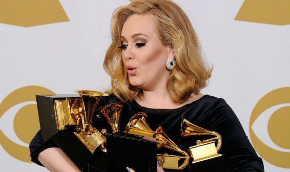 Lista de ganadores de los Premios Grammy 2017