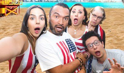 El Paseo 4 película más taquillera en Colombia - Entretengo